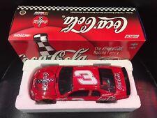 NASCAR Dale Earnhardt #3 ORIGINAL 1998 1/24 Coca Cola / Coke Japan SALE
