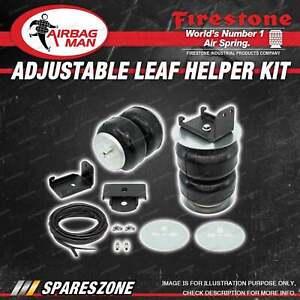Airbag Man 40-50mm Lift Air Bag Helper Kit for Toyota HiLux GGN125 GUN125 GUN126