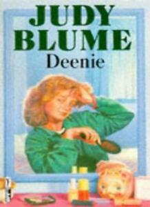 Deenie (Piccolo Books),Judy Blume