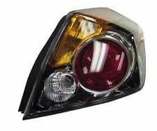 NEW Passenger Taillamp Taillight For 07 - 09 Nissan Altima