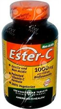 Ester-C, 1000mg x120Vtabs - ( Vitamin C 1000mg ) - WOW!!
