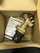 Hattersley F400 Flow Mounted Differential Pressure Control Valve (DPCV) DN32