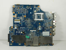 Genuine Sony Vaio VGN-NR VGN-NR310E Intel Laptop Motherboard P/N MBX-182 Tested!