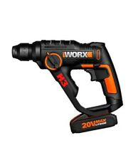 WORX WX390 - H3 MARTILLO SDS 3EN1 20V Li