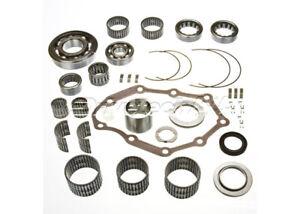Drivetech 4x4 Differential Overhaul Kit DT-GB55 fits Nissan Terrano 2.7 TDi 4...