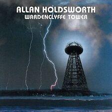 Holdsworth, Allan : Wardenclyffe Tower CD