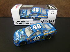 Jimmie Johnson 2013 Monsters University Chevy SS 1/64 NASCAR