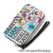 1D One Direction Polaroid Photo Smartphone Tech Case Wristlet Hardcase iPhone