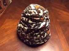 Vintage Jan Leslie Custom Designs Whitesun Made in Italy Vintage Womens Hat