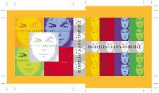 MICHAEL JACKSON INVINCIBILE EMPTY BOX FOR JAPAN MINI LP CD  P04