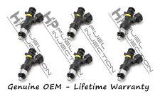 Rebuilt Genuine Bosch OEM Fuel Injector Set 0280158042 Nissan Infinit 16600CD700