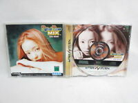 DIGITAL DANCE MIX AMURO NAMIE Sega Saturn Japan Video Game CD ss