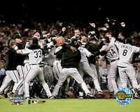 2005 World Series Chicago White Sox 8 X 10 Photo AAGS210 zzz