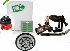 HENRY hoover RECONDITIONING SERVICE KIT BAGS FILTER FULL TOOL KIT HOSE AIR FRESH