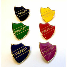 1980s Collectable School & University Badges