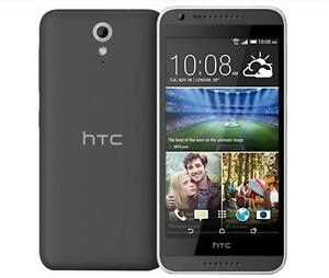 """Android HTC Desire 620G Dual SIM Octa core 8GB ROM Mobile Phone WCDMA GSM 5.0"""""""