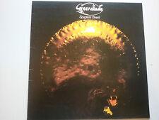 Greenslade - Spyglass Guest Vinyl LP UK 1st Press A1/B1 EX+