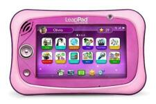 LeapFrog 602083 LeaPad Ultimate Tablet with Ready for School Pack - Pink