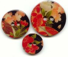 Sewing notions buttons sewing-button handmade vintage antique crafts cloth craft