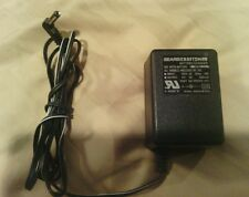 Sears Craftsman 999555-001 6V ACDC AdapterCharger 500mA 8W Battery 315