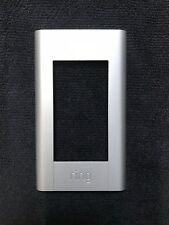 Ring Doorbell Elite Cover (Nickel)