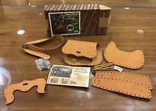 TANDY LEATHERCRAFT KIT  - NEW MOOD HANDBAG / PURSE KIT #4346 New Old Stock