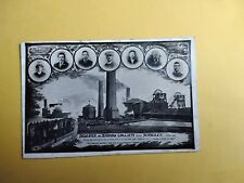 More details for barnsley postcards .barrow colliery near barnsley 15/11/1907
