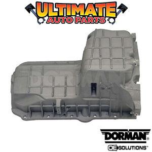Oil Pan (4.3L V6 - 4X4 / Four Wheel Drive) for 96-05 Chevy Blazer