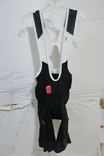 Louis Garneau Neo Power Art Motion Bib Shorts Men's Large Black/Asphalt $149.99