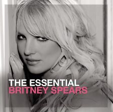 The Essential Britney Spears - Britney Spears (Album) [CD]