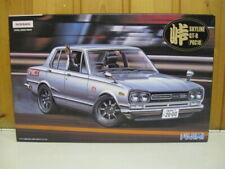 Nissan Skyline GT-R PGC-10, 1:24, Fujimi, neu