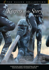 New DVD** KEEPERS OF THE STORY - Jandamarra [from the CAAMA Collection]