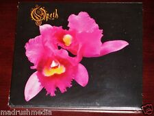 Opeth: Orchid - Limited Edition CD 2015 Candlelight USA CDL586CD Digipak NEW