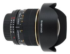 Obiettivi per fotografia e video per Olympus Apertura massima F/2.8
