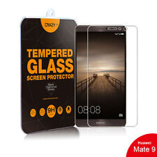 Clear Mobile Phone Screen Protectors for Huawei