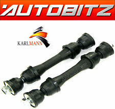 Fits ford transit 2.0 2.3 2.4 MK5 00-06 avant anti roll bar stabilisateur lien barres
