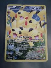 Pikachu RC23/RC32, Génération, Ultra rare, Holo