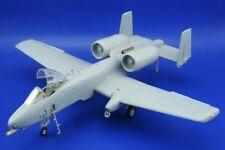 Eduard 1/48 A-10 Thunderbolt II exterior for Hobby Boss kit # 48573
