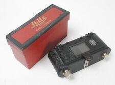 LEITZ (LEICA) COPIER ELDIA IN TAPED UP BOX/171048