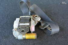 Toyota Yaris Verso Front Right Seatbelt 7L1440-P 2000