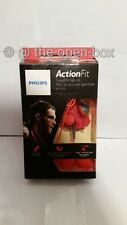 Philips SHQ1200/28 ActionFit Sports In-Ear Headphones
