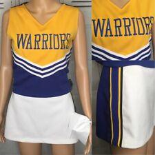 Cheerleading Uniform Warriors Adult S