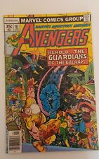 AVENGERS #167 (1963 1st Series) Read Copy Marvel Comic Book *Key Issue*