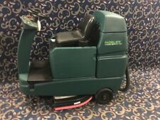 "Nobles Speed Scrub (Tennant T7) 32"" ride on floor scrubber with FREE shipping"