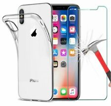 Ultra Thin Clear Case For The Apple All  i phone 7 TPU 2019 Silicone Phone Cover