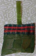 décoration sachet lavande suspendu