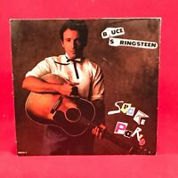 "BRUCE SPRINGSTEEN Spare Parts 1987 UK 7"" Vinyl Single EXCELLENT CONDITION"