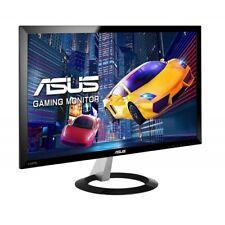 Asus VX238H Schwarz  54,4cm 23 Zoll Monitor Gaming Bildschirm Full HD VGA HDMI