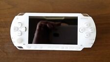 japan sony psp1000 Ver.2.00 extremely beautiful item Includes 2 softwares
