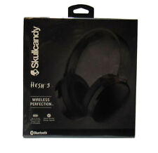 SkullCandy Hesh 3 Wireless Headphones w/ Mic, Black *S6HTWK033